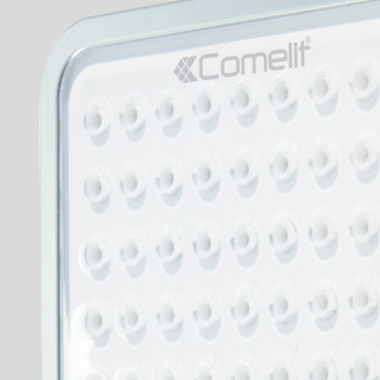 comelit easycom phone white detail
